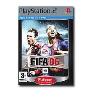 Fifa 06 (usato) (PS2)