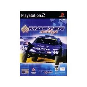 Master Rallye (usato) (PS2)