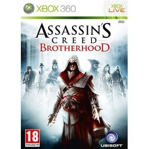 Assassin's Creed Brotherhood (usato) (Xbox 360)