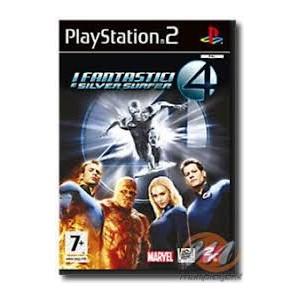 I fantastici 4 e silver surfer (usato) (PS2)
