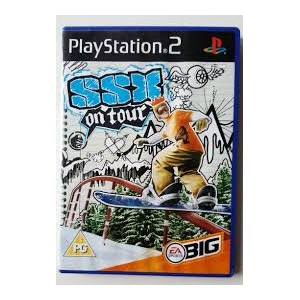 SSX On Tour (usato) (PS2)