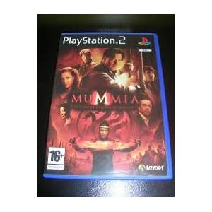 La mummia: La Tomba dell'imperatore dragone. (usato) (PS2)