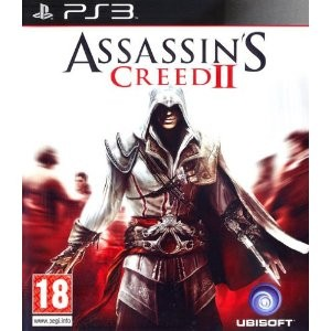 Assassin's Creed 2 (usato) (ps3)