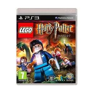 Lego Harry Potter Anni 5-7 (usato) (PS3)