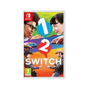 1-2-Switch (USATO) (Switch)