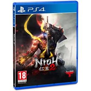 Nioh 2 (PS4)