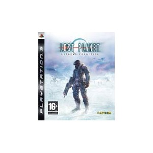 Lost Planet: Extreme Condition (usato) (PS3)