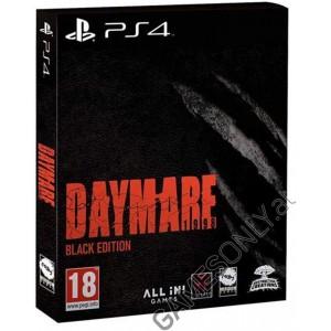 Daymare 1998 Black Ed. (PS4)