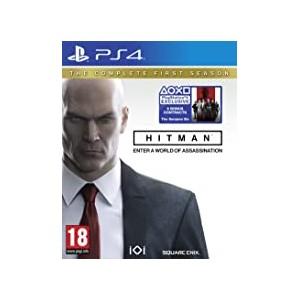 Hitman La Prima Stagione (USATO) (PS4)