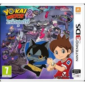 Yo-Kai Watch 2 Psicospettri (usato) (3DS)