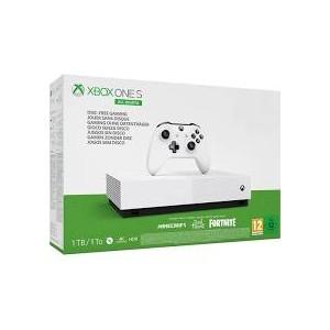 Console Xbox One S (1 tb)