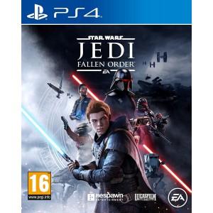 Star Wars Jedi Fallen Order (USATO) (PS4)