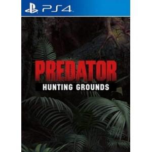 Predator Hunting Grounds (USATO) (PS4)