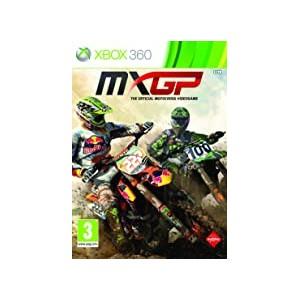 MXGP, The Official Motocross Video Game (usato) (xbox 360)