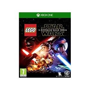Lego Star Wars: Il Risveglio della Forza (usato) (xbox one)