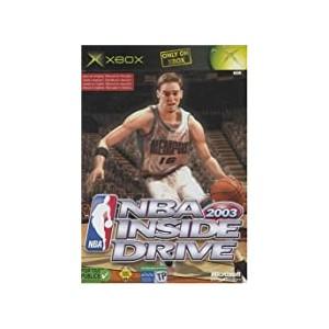 NBA Inside Drive 2003 (usato) (xbox)