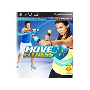 Move Fitness (usato) (PS3)