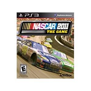 NASCAR 2011 (usato) (PS3)