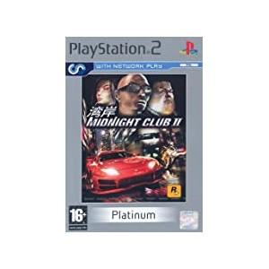 Midnight CLUB 2 (usato) (PS2)