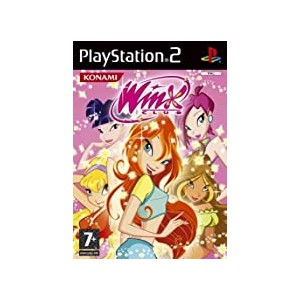 Winx Club (usato) (PS2)