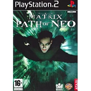 Matrix: The Path of Neo (usato) (PS2)