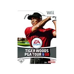 Tiger woods tour PGA tour 10 (wii)
