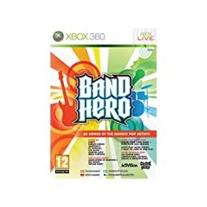 Band Hero (usato) (xbox 360)