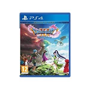Dragon Quest XI (USATO) (PS4)
