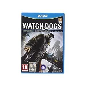 Watch Dogs (usato) (Wii U)