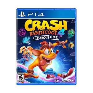 Crash Bandicoot 4 (PS4)