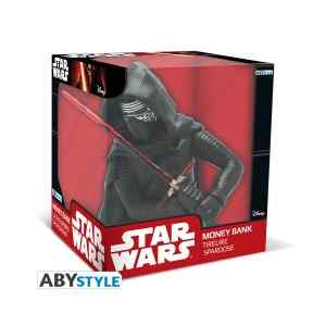 Star Wars Kylo Ren Action Figure Salvadanaio