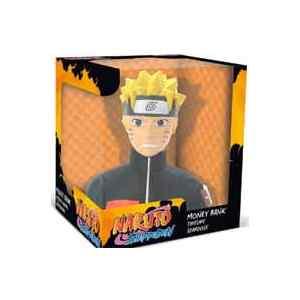 Naruto Shippuden Action Figure Salvadanaio