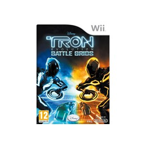 Tron Evolution Battle Grids (usato) (Wii)