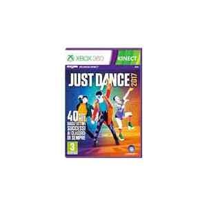 Just Dance 2017 (usato) (Xbox 360)