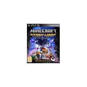 Minecraft Story Mode (usato) (ps3)