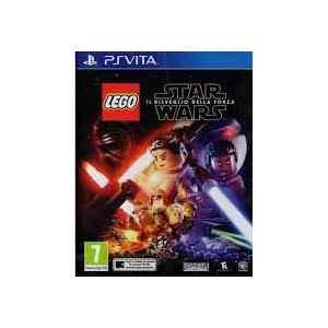 Lego Star Wars il Risveglio della Forza (usato) (psvita)