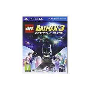 Lego Batman 3 (usato) (psvita)