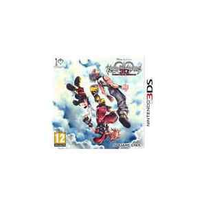 Kingdom Hearts 3D (usato) (3DS)