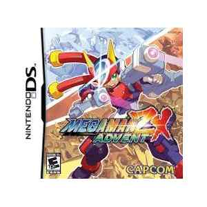 Megaman ZX Advent (usato) (DS)
