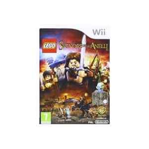 Lego Il Signore degli Anelli (usato) (wii)