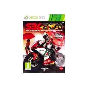 SBK 2011 (usato) (Xbox 360)