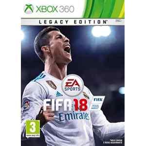 Fifa 18 (usato) (Xbox 360)
