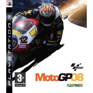 Moto GP 08 (PS3)
