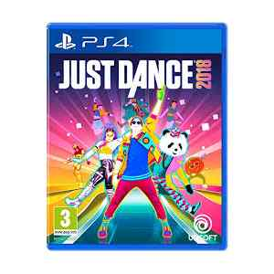Just Dance 2018 (usato) (ps4)