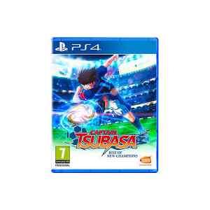 Capitain Tsubasa: Rise Of New Champion (USATO) (PS4)