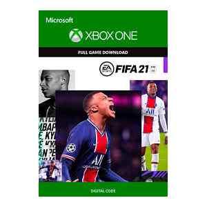 Fifa 21 (usato) (xbox one)