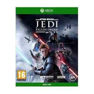 Star Wars Jedi Fallen Order (usato) (xbox one)