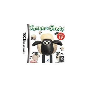 Shaun Vita da pecora (usato) (DS)