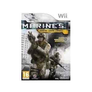 Marines: Urban Combat (usato) (Wii)