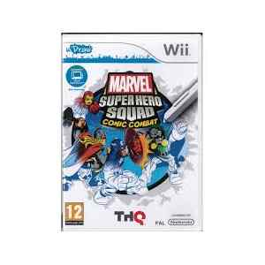 Marvel Super Hero Squad Comic Combat (usato) (Wii)